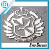 Chrome impresso Metal Sticker per Digital Products