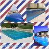 Zwembad van het Perspex van 100% het Maagdelijke Materiële Duidelijke Acryl