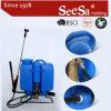 16L 배낭 또는 책가방 수동 손 농업 정원 스프레이어 (SX-LK16N)
