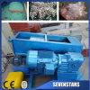 Machine en plastique à haute production et de prix bas de défibreur de rectifieuse de broyeur