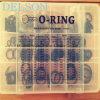 Viton / NBR Caucho 30size 340PCS Juego de anillos O Repaire Box