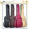 サイズによってカスタマイズされるアコースティックギターのペダル袋