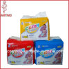 Good Absorbent Disposable Baby Diaperの極度のSoft Cotton Surface