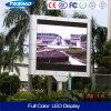 Pantalla de visualización al aire libre publicitaria grande de LED P8 de la cartelera SMD