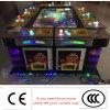 Onthaal aan China om de Fabriek te zien! Stelden de het Originele Muntstuk van 100% en het Rekken Staaf de Nieuwe Populaire Machine van het Spel van de Vissen van de Gok van de Arcade in werking