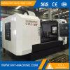 Филировальная машина CNC Fanuc миниого металла Vmc-1580