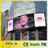 Publicidad electrónica Junta de Pantalla LED P10