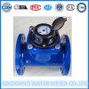 Medidor de agua Woltmann de diámetro de gran diámetro (DN50-DN300)