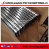 Цинковым покрытием горячей ближний свет оцинкованных Gi гофрированные стальные кровельных листов для промышленности