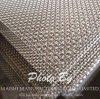 acoplamiento de alambre tejido del acero inoxidable de la anchura de los 3m