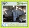 연속 처리 대추 건조용 기계