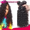 Самый дешевый перуанской глубокую волны комплекты волос волос человека