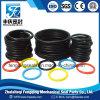 Berufsfabrik-Standardgrößen-Gummio-ring nehmen auch angepasst an