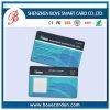 Smart card sem contato para o cartão médico residente