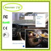 Cámara llena del coche DVR del espejo de Rearview del coche DVR HD HD