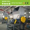 Starke Plastikhaustierflaschenzerkleinerungsmaschine