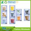 卸し売りカスタム別の容量の使い捨て可能な紙コップ