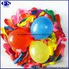 De kleurrijke Ballon van het Water met Natuurlijk Latex China vervaardigde