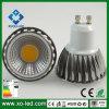 530lm570lm 5W CRI>80 E27/E14/Mr26/GU10 1LED - COB Bulb Light