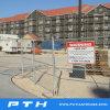 China prefabricados de acero de bajo coste de la luz de Villa de la construcción de viviendas