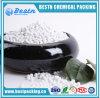 Esfera cerâmica alcalina do cálcio da pérola dos filtros de água mineral