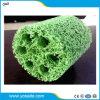원형 Geocomposite 플라스틱 배수장치 장님 도랑 또는 하수구