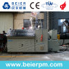 Plastikextruder hölzernes (WPC) Belüftung-Fenster-Profil/Decke/Vorstand/Wand/Rand-Streifenbildungs-/Blatt-Rohr-Strangpresßling-Produktionszweig