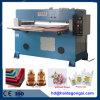 Manuel troqueladora para la fabricación de alfombras de baño