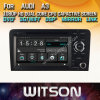 Witson Windows Radio Stereo reproductor de DVD para Audi A3