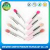 Precio más barato conseguir un montón de cepillos de silicona de 1pcs cepillo cosmético