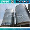 Fornecimento de aço Espiral Profissional Silo para grãos e armazenamento de trigo