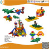Blocs de construction de table en plastique jouets HX8101c