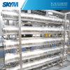 6-8ton/H水処理システムのための精密フィルター