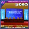 Hohe Innen-LED Nachrichtenanzeige der Definition-P2.5 für Miete