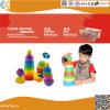 2018 derniers blocs de construction de table en plastique des jouets pour bébé