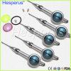 Zahnmedizinische Strahlen-Luft-Poliermittel-Sand-Gewehr-Zähne, die Prophy 2 Loch-Zahnarzt B2 Prophy polieren