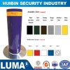 Hidráulico Automático de mejor venta en el aumento de bolardos pilonas de seguridad
