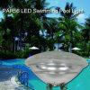 Lumière de syndicat de prix ferme de la haute énergie 3W/LED DEL PAR56 DEL avec IP68