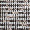 Material de construcción nacarado de lujo del azulejo de mosaico 300*300m m