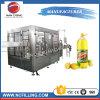 Bebidas carbonatadas botella PET aireada Máquina de Llenado de agua