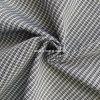 Tela 100% tingida do fio de algodão (QF13-0221)