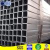 Carbon comune Welded Galvanized Square Steel Pipe 50X50mm (JCGS-01)
