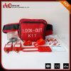 Venda por grosso de fábrica Elecpopular pequeno tamanho pode ser pendurado na cintura do Kit de segurança individuais portáteis