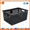 Supermercado Frutos e Produtos Hortícolas de negócios de transporte de contentores de plástico Cesta (Zhtb12)