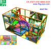 2015 Kids Indoor commerciale de l'équipement de terrain de jeux pour la vente (BJ-AT89)