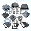 Kitemark duktile Eisen-Einsteigeloch-Abdeckung-Gießerei