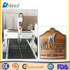 Muebles de madera del CNC de China que tallan la máquina del ranurador del corte para la venta