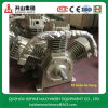 KS150 52,5CFM 8bar 15 CV de la cabeza de pistón compresor industrial