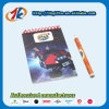 Het promotie Plastic Mini Glijdende die Speelgoed van de Telefoon met Kantoorbehoeften Keychain voor Jonge geitjes wordt geplaatst