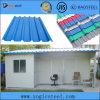 Prepainted PPGI лист толя оцинкованной волнистой стали для стали строительного материала